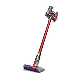 V6 Absolute Cordless Vacuum Cleaner with FREE Toolkit worth €60
