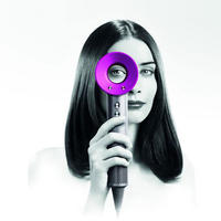 Supersonic™ Hair Dryer - Limited Edition with FREE Brown Leather Case