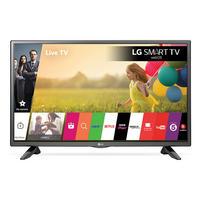 "LG 32"" FHD Smart TV Silver"