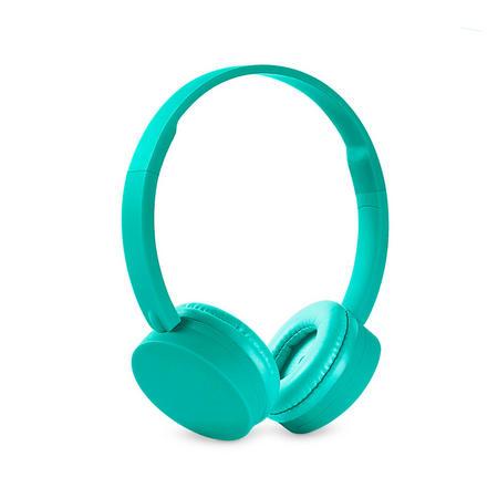 BT1 Bluetooth Headphones Mint Green