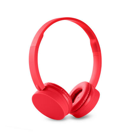 BT1 Bluetooth Headphones Coral