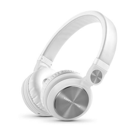 Headphones DJ2 White