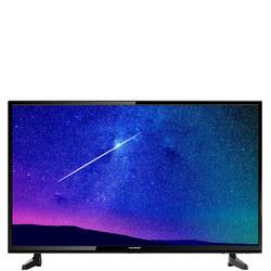"43"" TV Black"