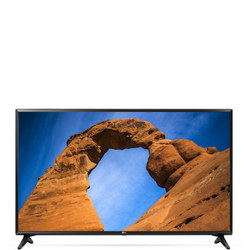 """43"""" Smart TV With WebOS"""