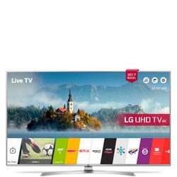 "43"" ULTRA HD 4K TV"