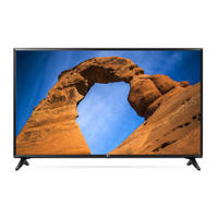 """49"""" Smart TV With WebOS"""