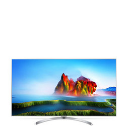 "55"" UHD Smart LED TV"