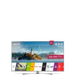 """55"""" LG ULTRA HD 4K TV"""