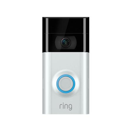 Doorbell V2 Black