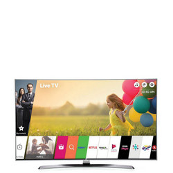"65"" Smart 4K Ultra HD HDR LED TV"
