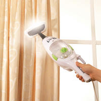 12-in-1 Steam Cleaner White