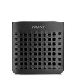 Soundlink Colour II Bluetooth Speaker Black