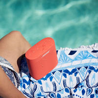 Soundlink Colour II Bluetooth Speaker Red