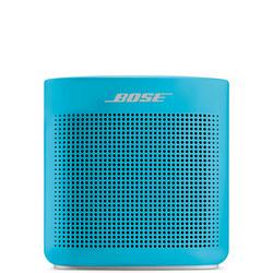 Soundlink Colour II Bluetooth Speaker Blue