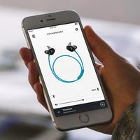 Soundsport Wireless Headphones Blue