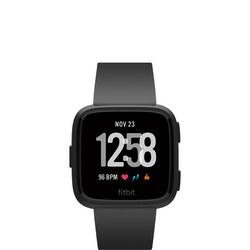 Versa Watch Black / Black Aluminium