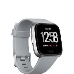 Versa Watch Grey / Silver Aluminium