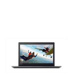 "15.6"" screen Laptop Black"