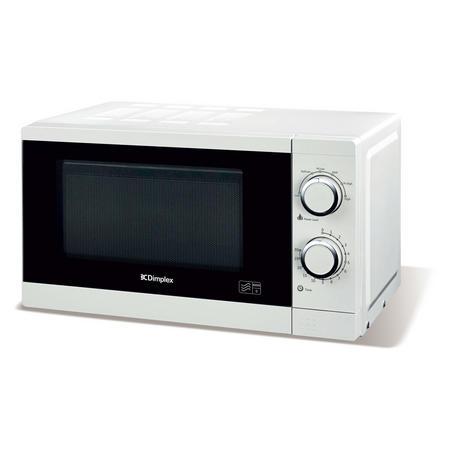 Microwave 20L White
