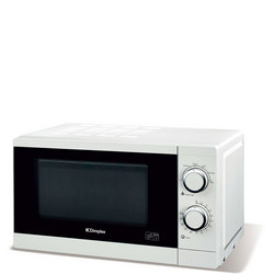 Microwave 20L White