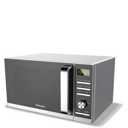 Microwave 23 Litre 800w Silver