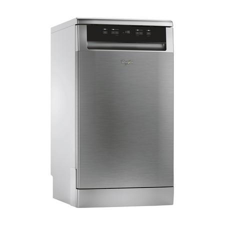 45cm Slimline Dishwasher Stainless Steel