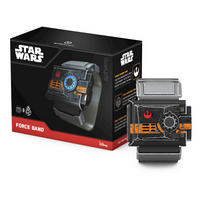 Force Band for Star Wars Droids Black