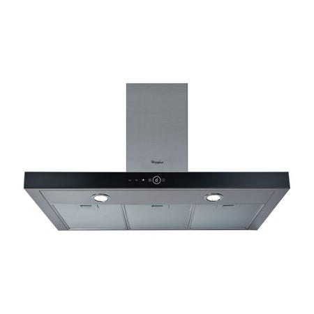 90cm Box Chimney Hood