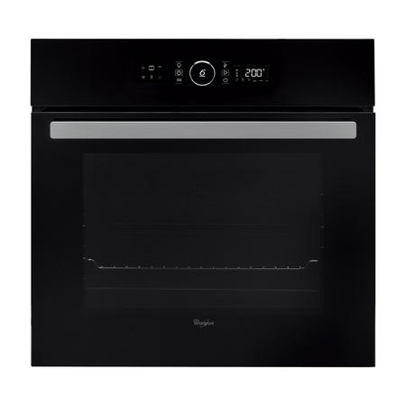 65 Litre 6th Sense Multifunction Oven with Absolute Styling Black