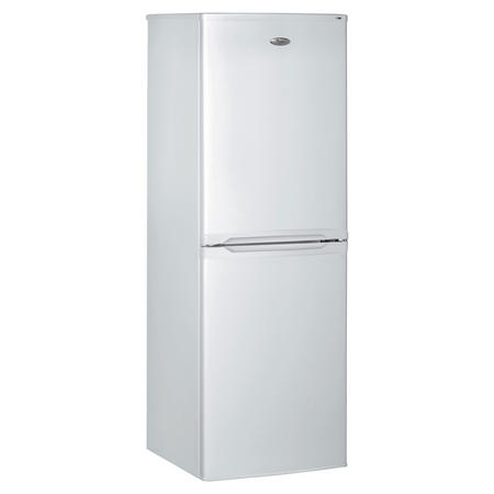 55cm 50/70 Fridge Freezer White