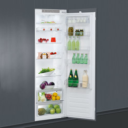 Integrated Larder 6th Sense Fresh Control