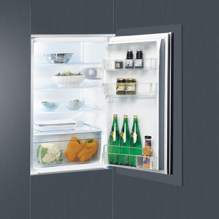 Integrated Fridge 137L