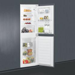 50/50 Stop Frost Integrated Fridge Freezer