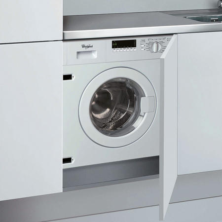 7kg Built In Washing Machine with 6th Sense
