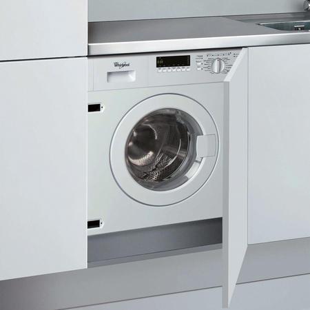 7kg Built In Washing Machine with 6th Sense