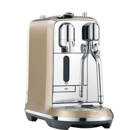 Creatista Coffee Machine