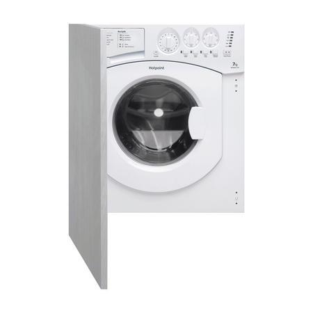 Aquarius 7kg Washing Machine 1200 rpm