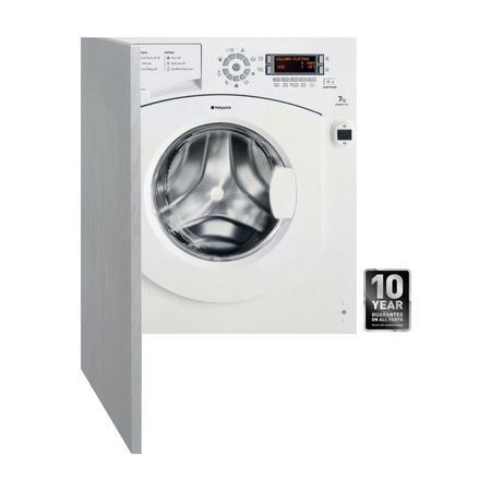 Ultima 7kg Washing Machine 1400 rpm White