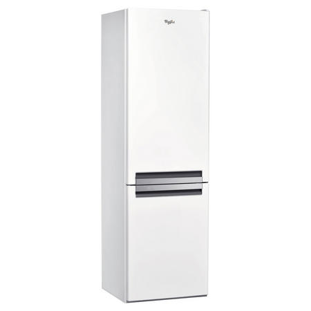 60cm 60/40 Fridge Freezer White