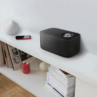 Izzy Multiroom Speaker BT Black