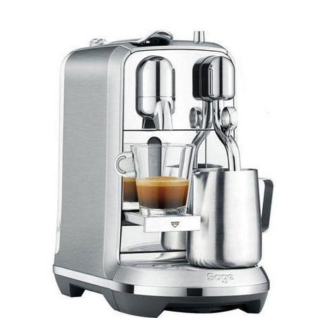 Creatista Plus Coffee Machine