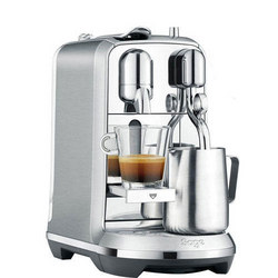 Creatista Plus Coffee Machine