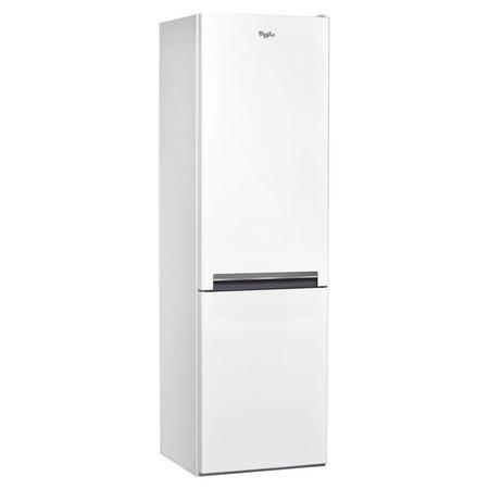 60cm 60/40 Fridge Freezer White