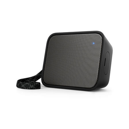 Rechargeable Speaker Black