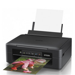 Compact Wi Fi Small In One Printer Xp 245 Black