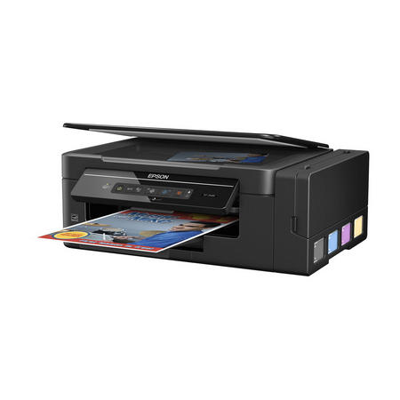 Expression EcoTank All-in-One Printer