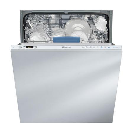 Baby Care 8 programme Dishwasher White