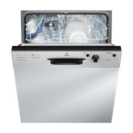 Semi Integrated 5 Programme Dishwasher
