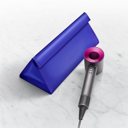 Supersonic™ Hair Dryer - FREE Blue Gift Bag