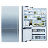 ActiveSmart™ Fridge Silver